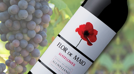 FLOR DE MAIO MAYFLOWER 2012<br>PORTUGAL - Vintages #: 427195