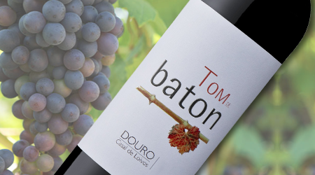 TOM DE BATON 2012<br>PORTUGAL - Vintages #: 363168